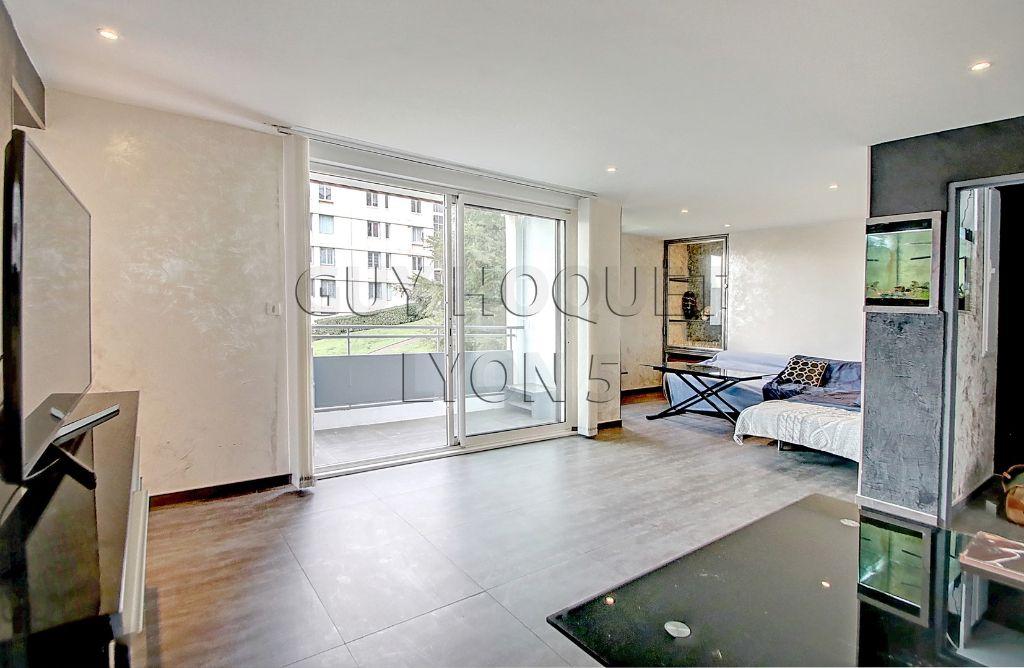Achat appartement 5pièces 75m² - Lyon 5ème arrondissement
