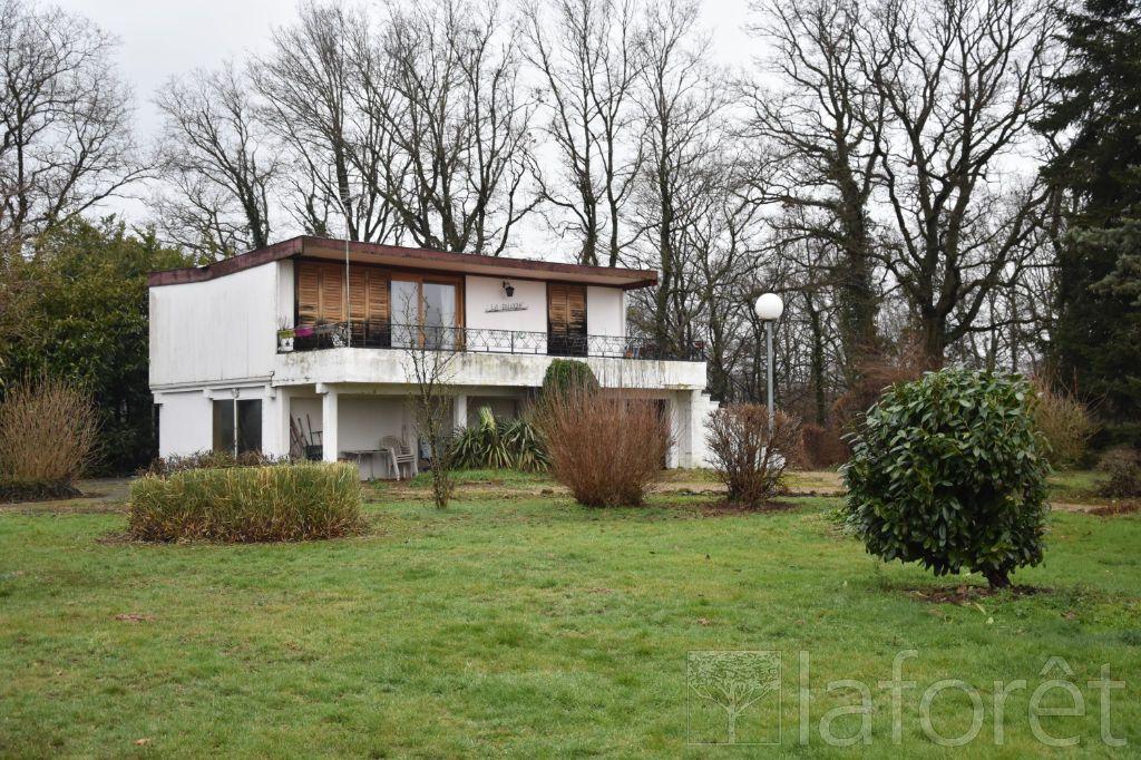 Achat maison 1chambre 56m² - Ambérieux-en-Dombes