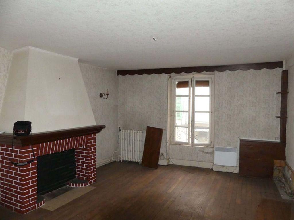 Achat appartement 3pièces 83m² - Seyssel