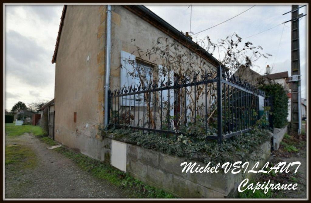 Achat maison 3 chambre(s) - Avermes