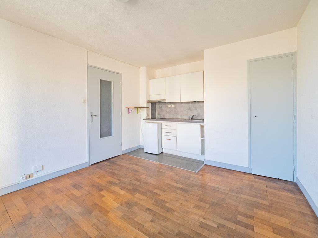 Achat appartement 2pièces 32m² - Grenoble
