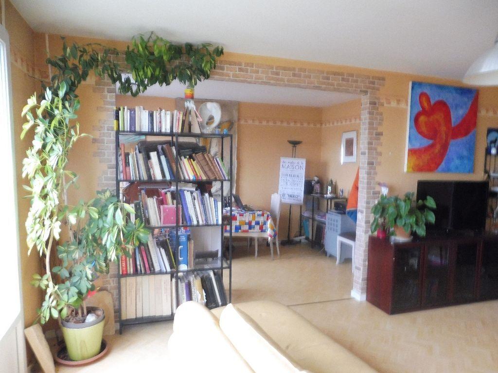 Achat appartement 4pièces 80m² - Reims