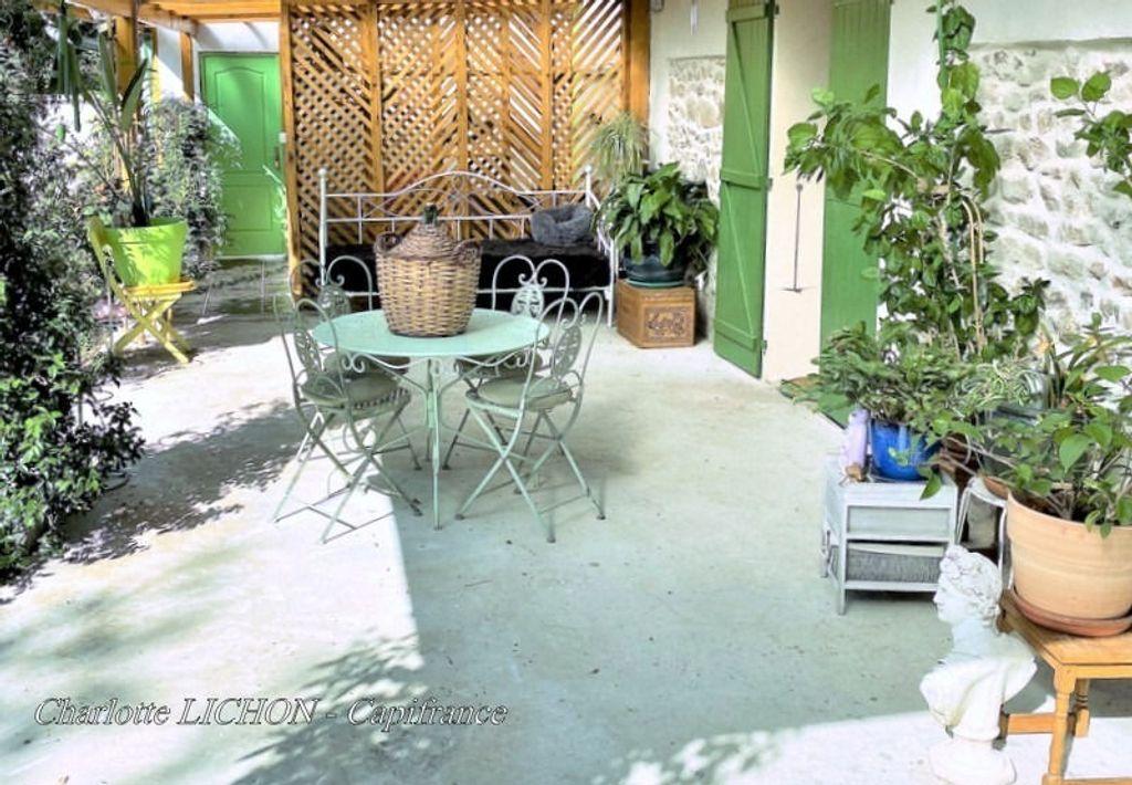 Achat maison 3 chambre(s) - Saint-Victor
