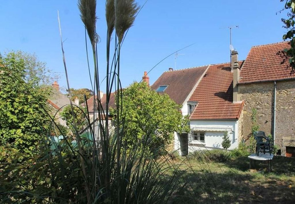 Achat maison 3chambres 86m² - Tannay