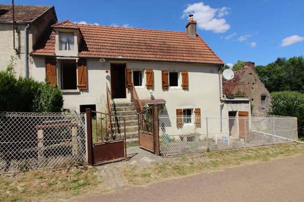 Achat maison 2chambres 70m² - Clamecy