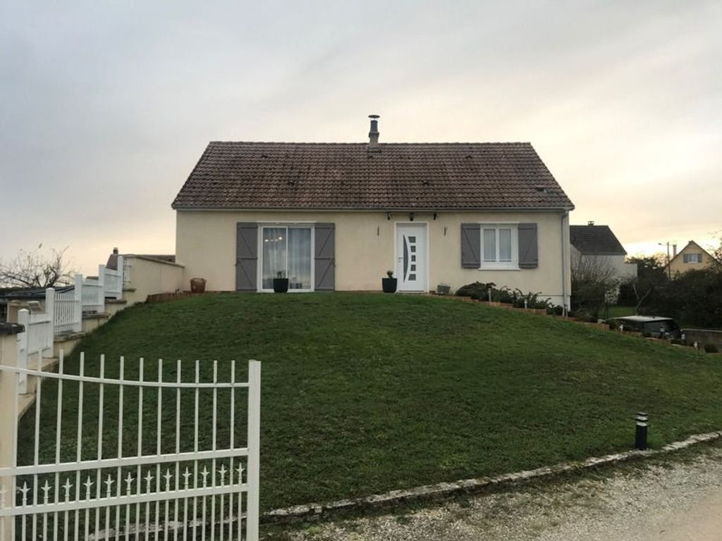 Achat maison 4 chambres 200 m² - Charbuy