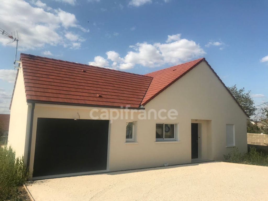 Achat maison 4 chambres 113 m² - Perrigny
