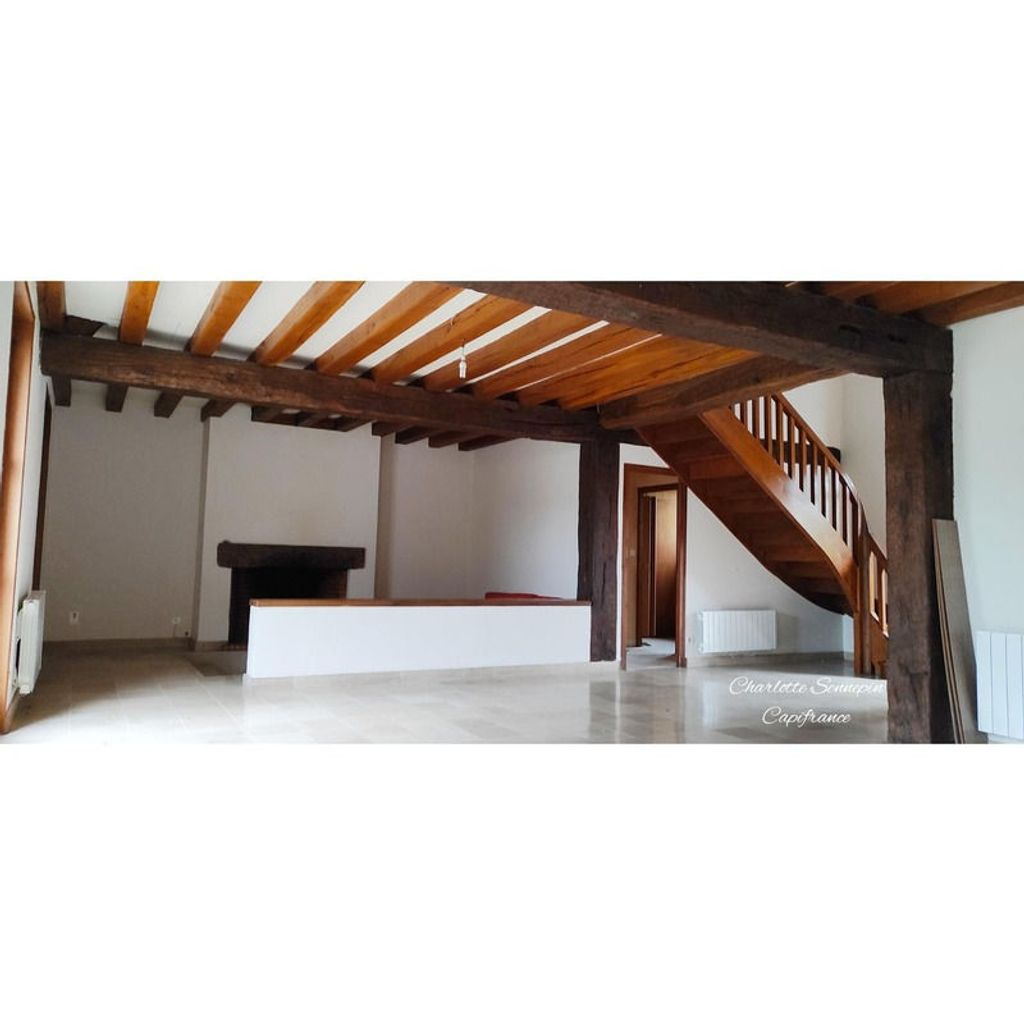 Achat maison 3chambres 149m² - Nevers