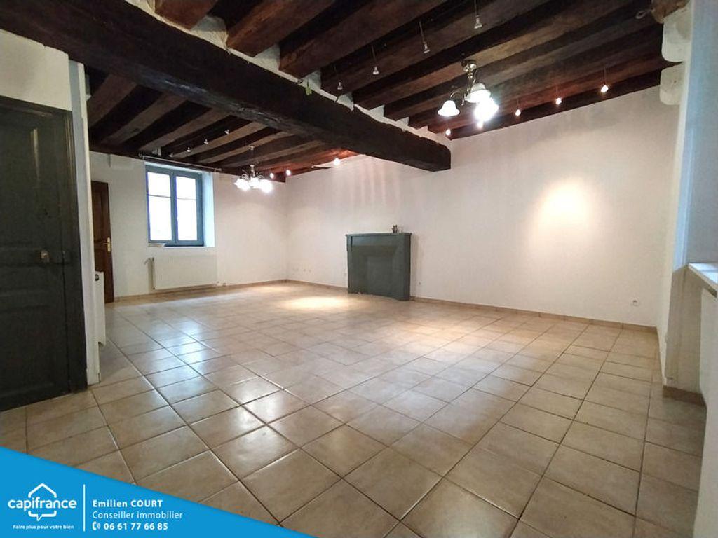 Achat maison 3chambres 106m² - La Charité-sur-Loire