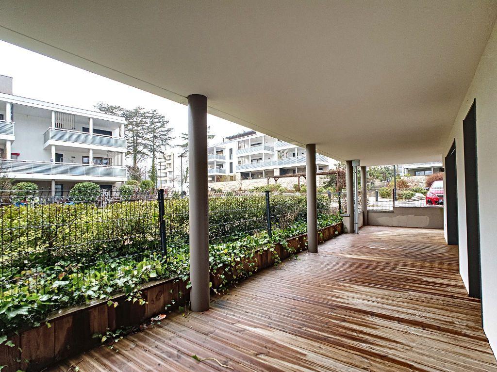 Achat appartement 3pièces 66m² - Gex
