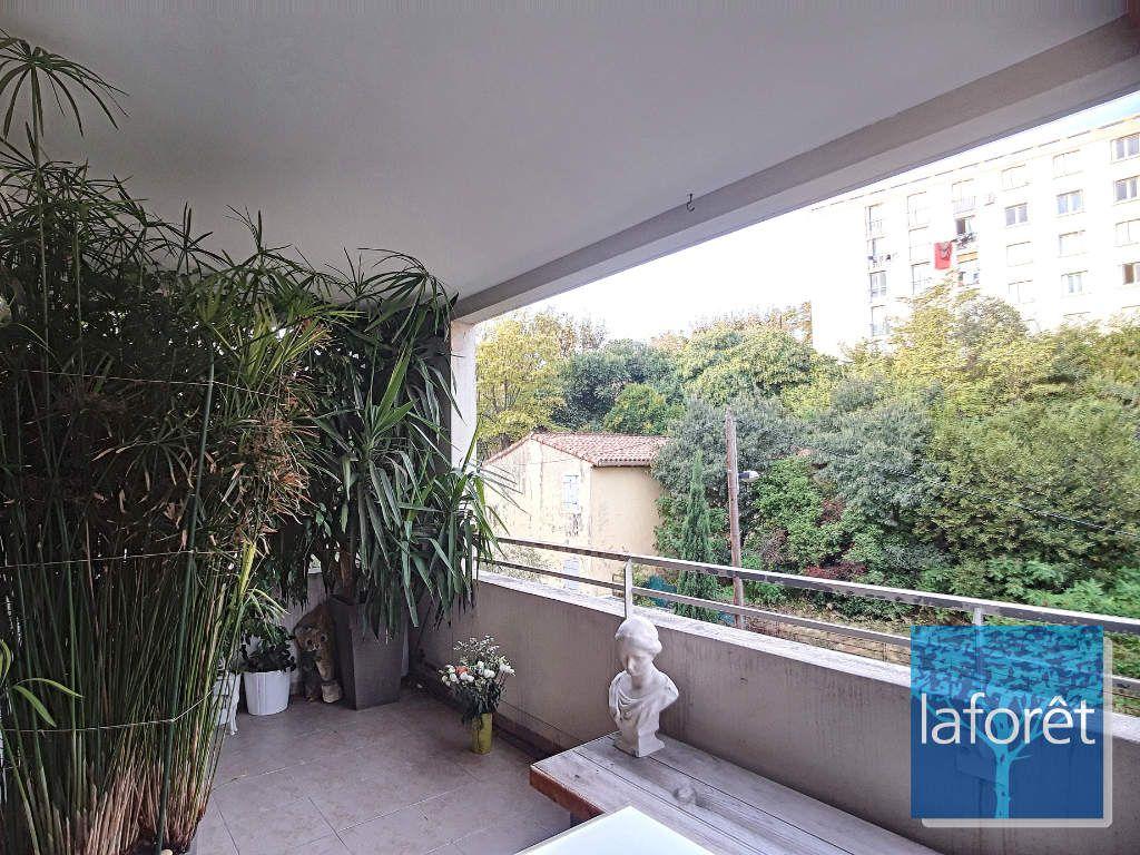 Achat appartement 3pièces 64m² - Marseille 12ème arrondissement