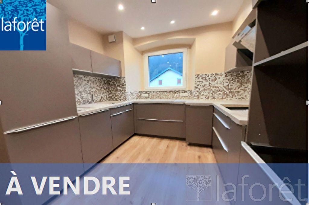 Achat duplex 4pièces 72m² - Hérimoncourt