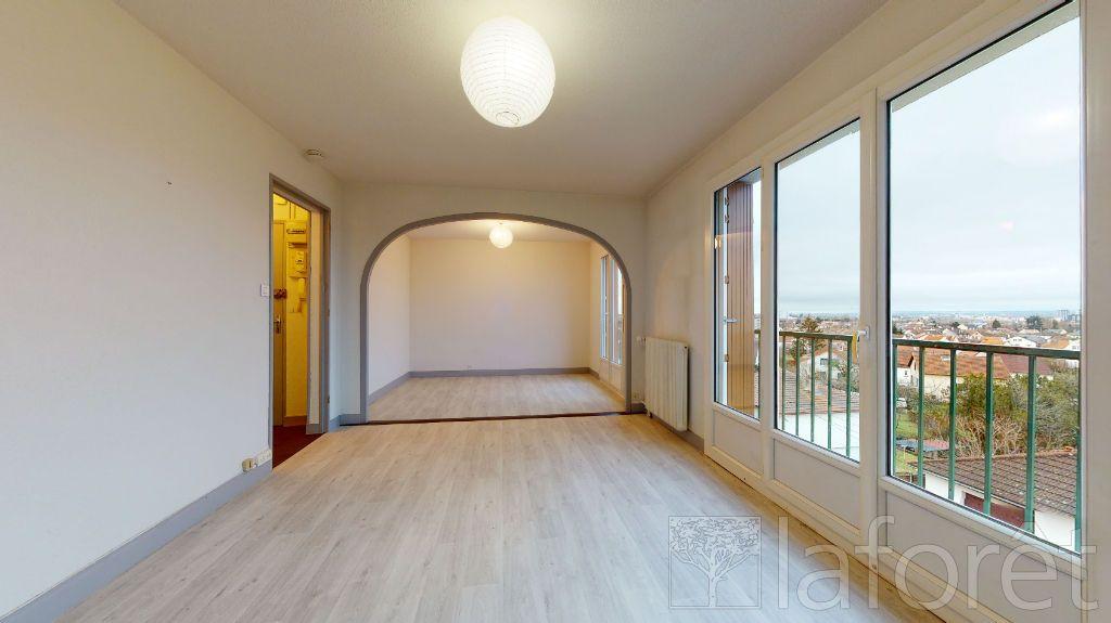 Achat appartement 3pièces 67m² - Yzeure