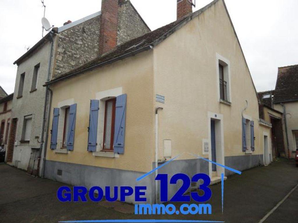 Achat maison 2chambres 97m² - Brienon-sur-Armançon