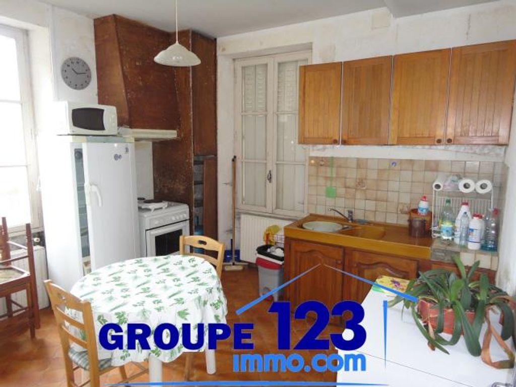 Achat maison 4chambres 208m² - Saint-Cyr-les-Colons