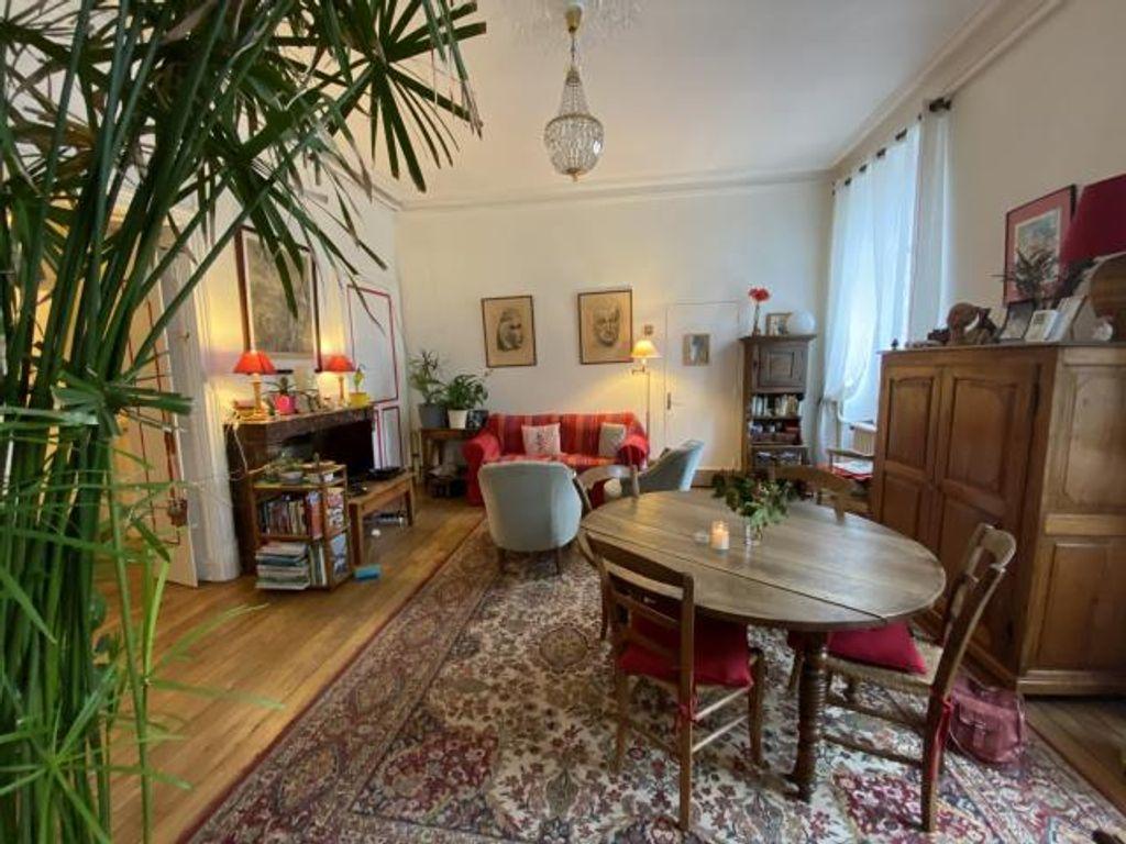 Achat appartement 4pièces 101m² - Nevers