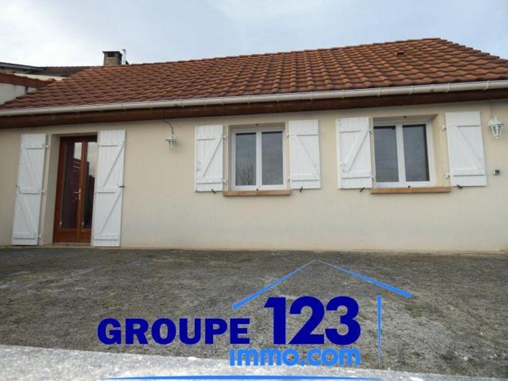 Achat maison 3chambres 146m² - Saint-Florentin