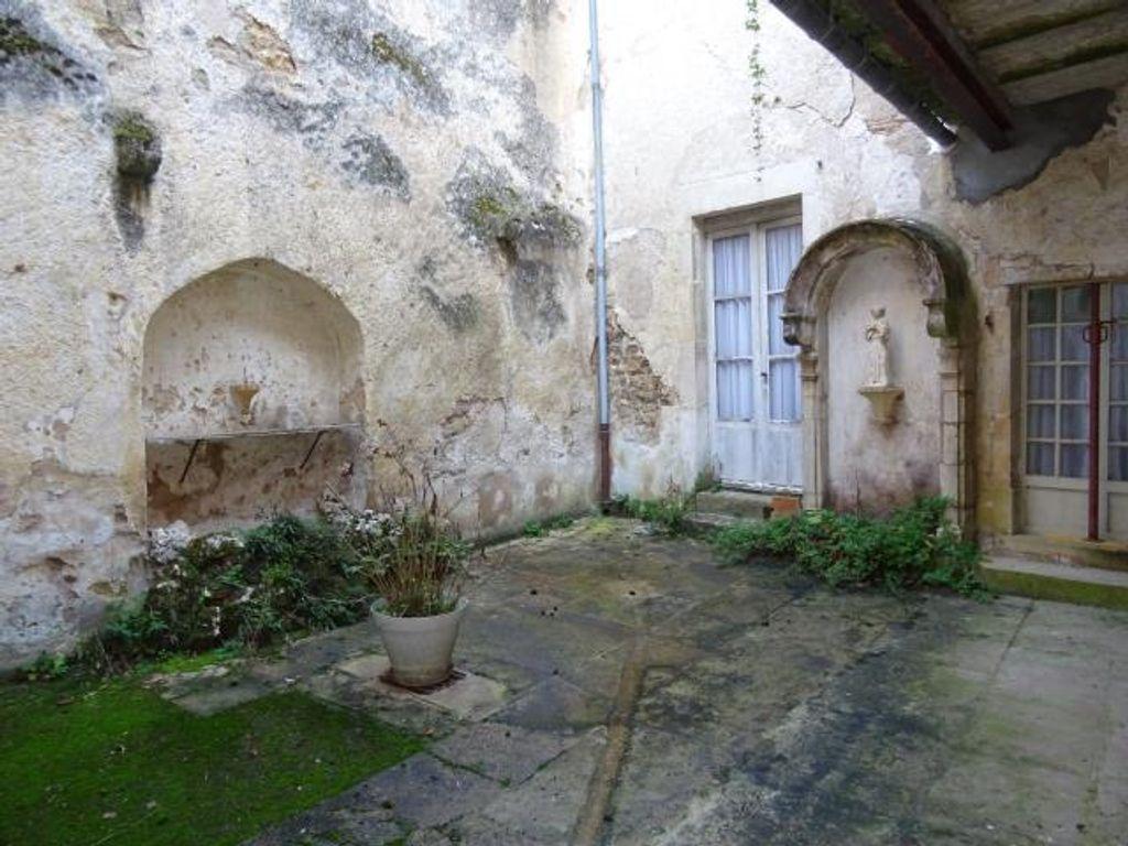 Achat maison 3chambres 142m² - Avallon