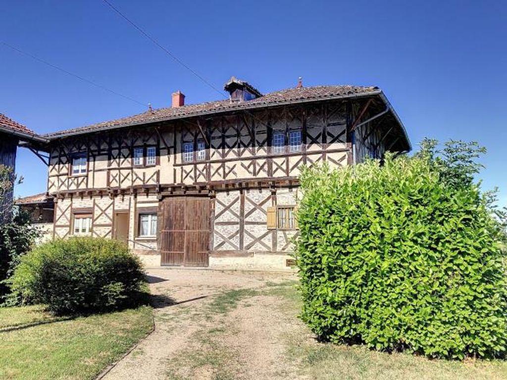 Achat maison 3chambres 133m² - Saint-Bénigne