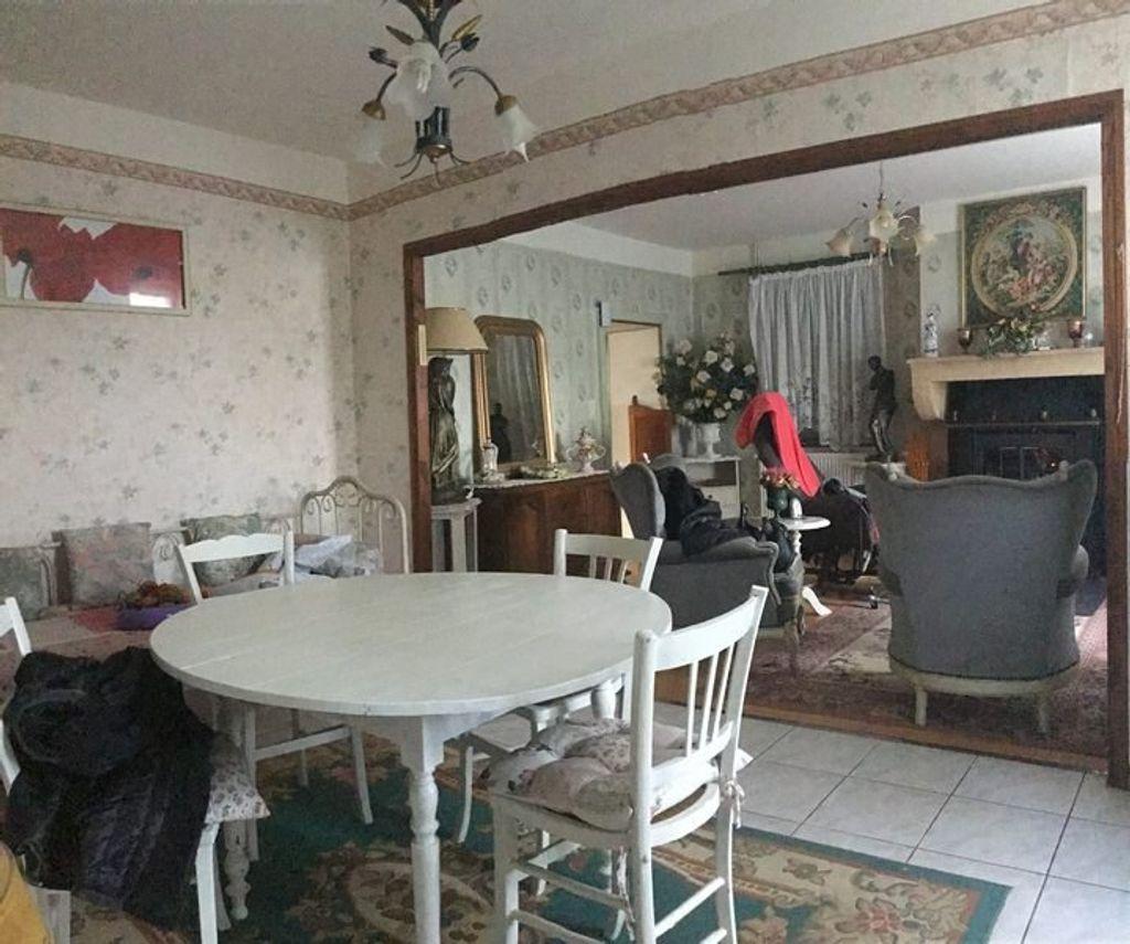 Achat maison 3 chambre(s) - Neuilly-en-Donjon