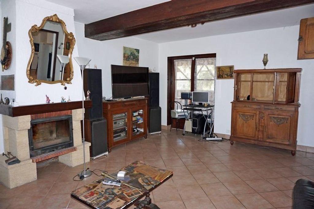 Achat maison 4 chambre(s) - Le Donjon