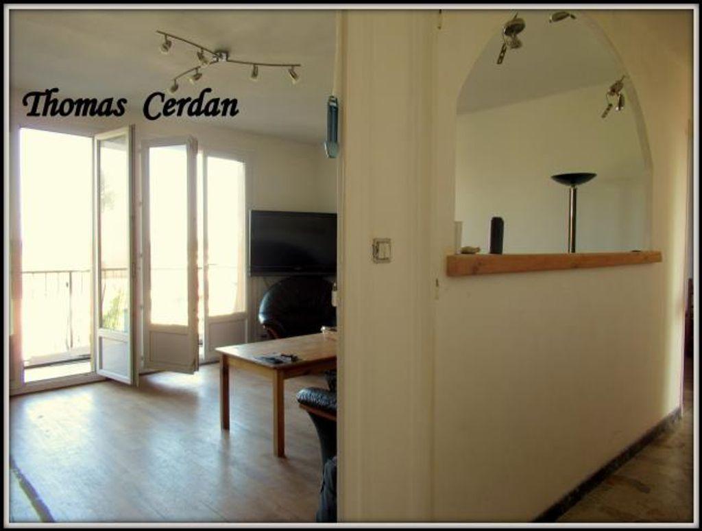 Achat appartement 3pièces 71m² - Loyettes