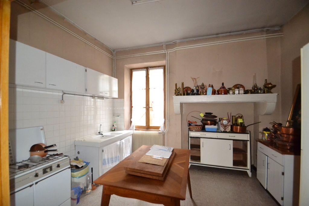 Achat maison 3 chambre(s) - Ébreuil