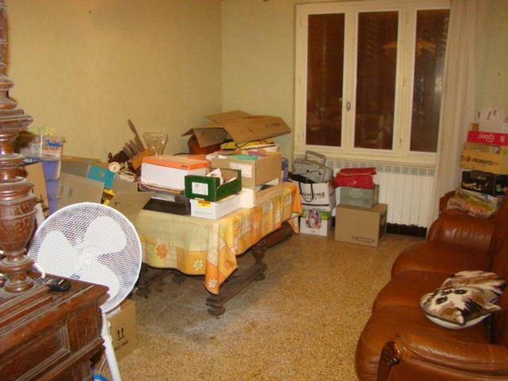 Achat maison 2 chambre(s) - Chevagnes