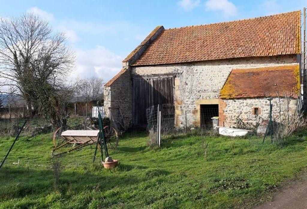 Achat maison 3 chambre(s) - Châtillon