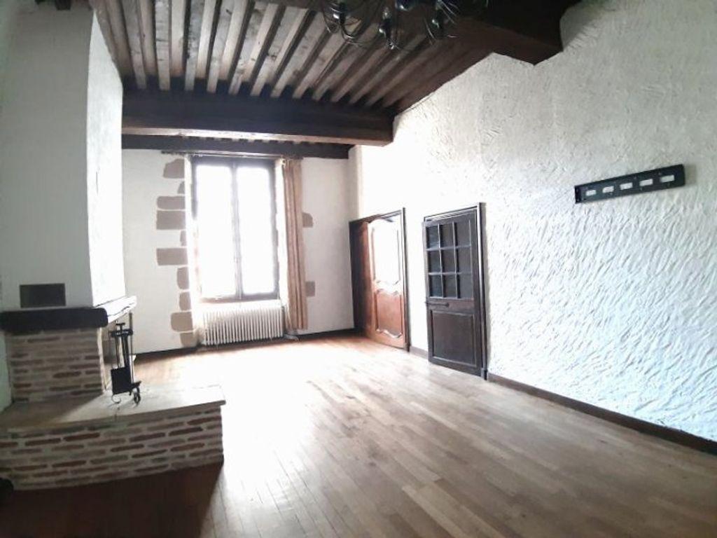 Achat maison 5chambres 180m² - Bourbon-l'Archambault