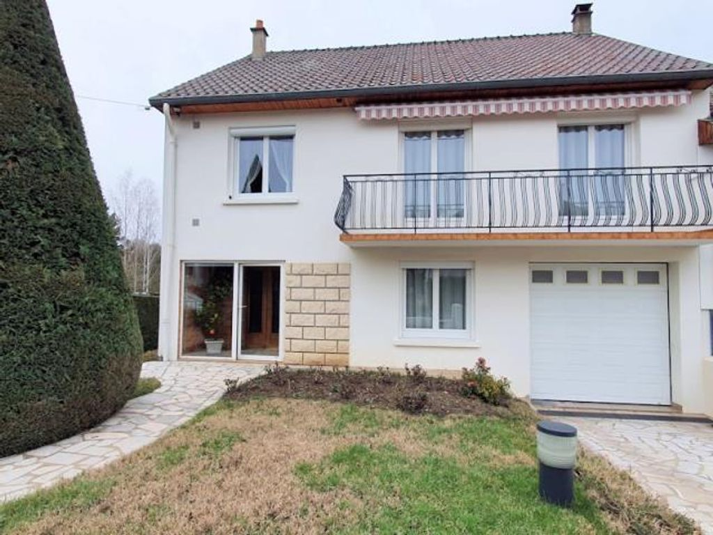 Achat maison 3chambres 118m² - Bellerive-sur-Allier
