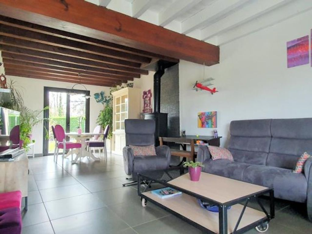 Achat maison 4chambres 140m² - Bellerive-sur-Allier