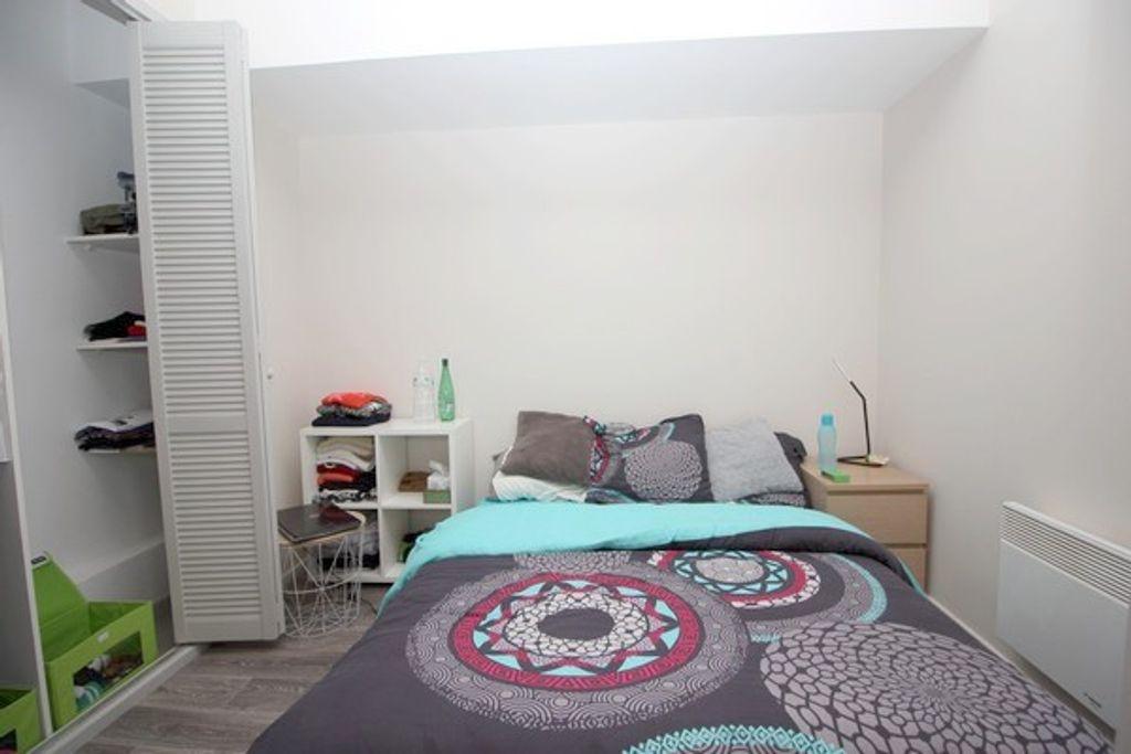 Achat appartement 2 pièce(s) Vichy