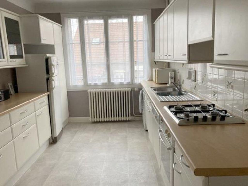 Achat maison 3chambres 110m² - Saint-Germain-des-Fossés