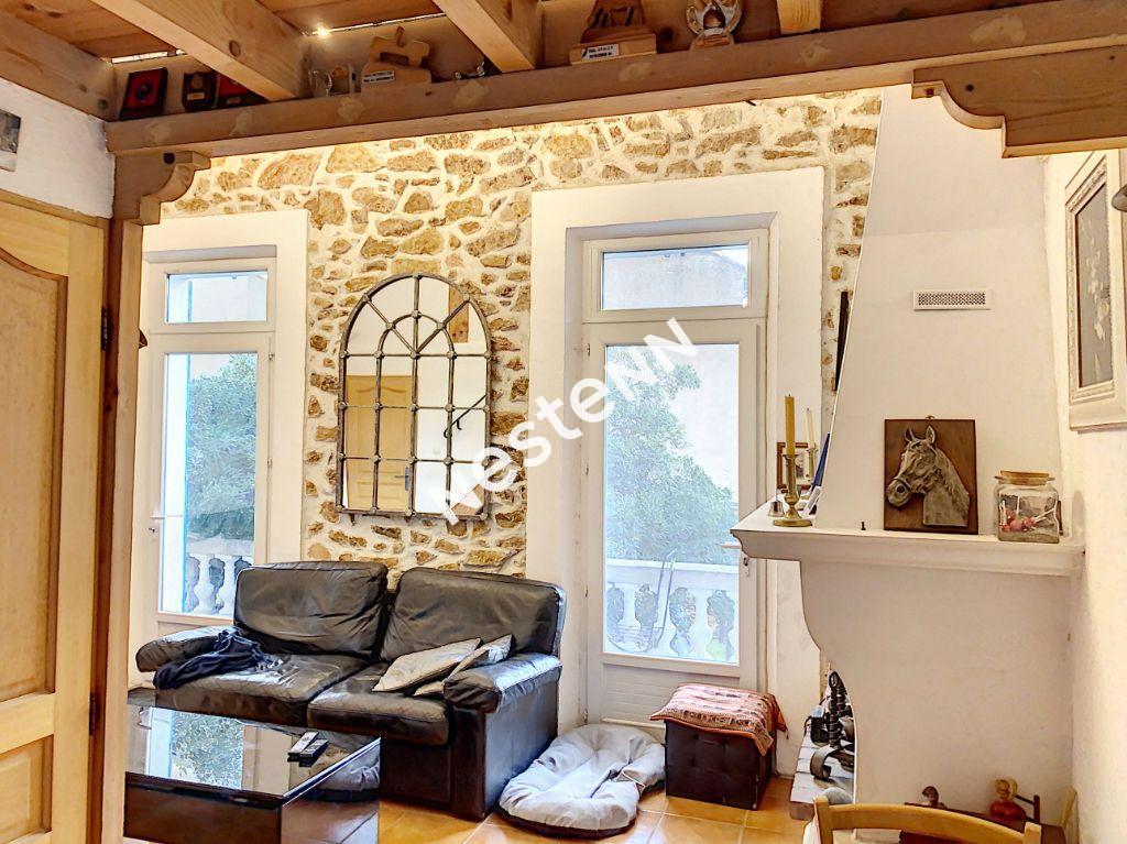 Achat maison 2chambres 80m² - Toulon