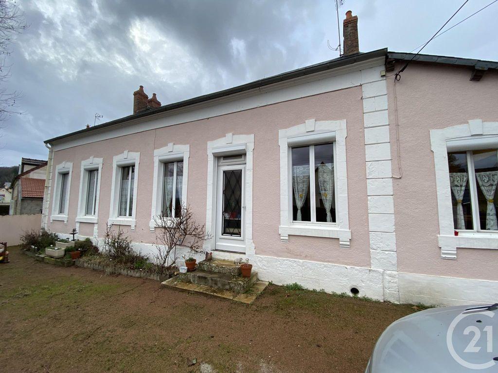Achat maison 3chambres 131m² - Prémery
