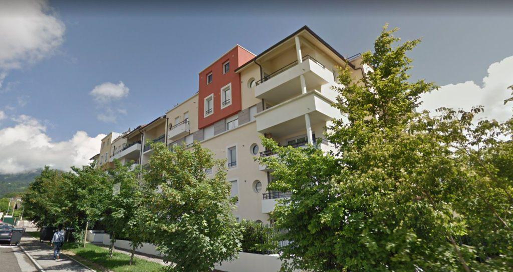 Achat appartement 3pièces 62m² - Cessy