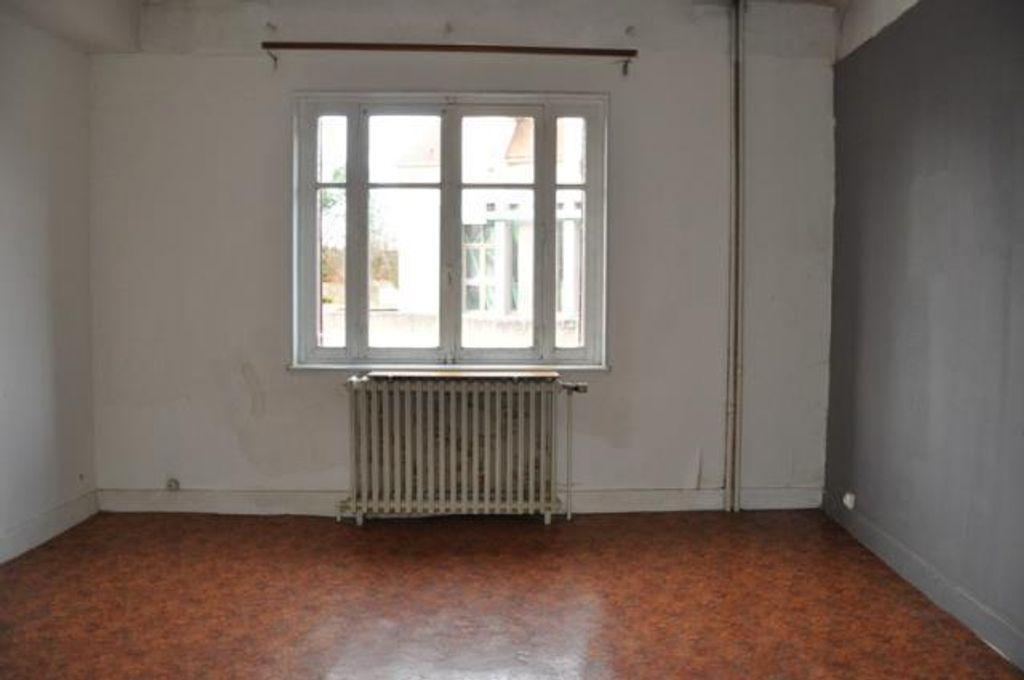 Achat maison 3 chambre(s) - Jaligny-sur-Besbre