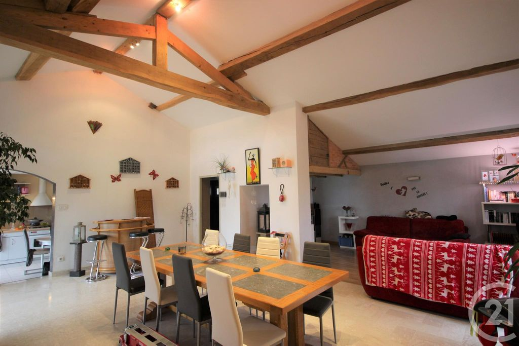 Achat maison 3chambres 147m² - Saint-Cyr-sur-Menthon