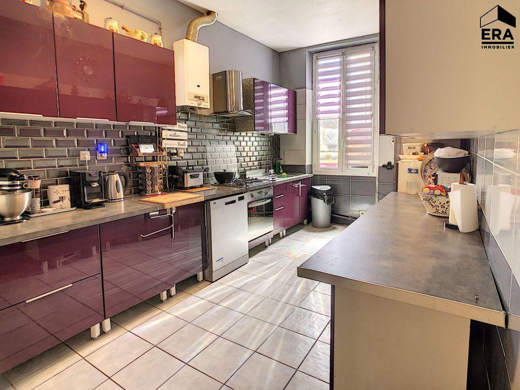 Achat appartement 3pièces 87m² - Marseille 3ème arrondissement