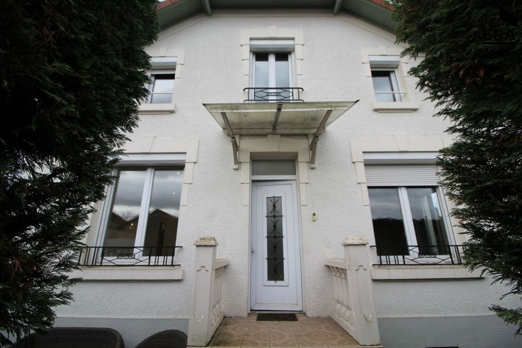 Achat maison 4chambres 117m² - Nevers