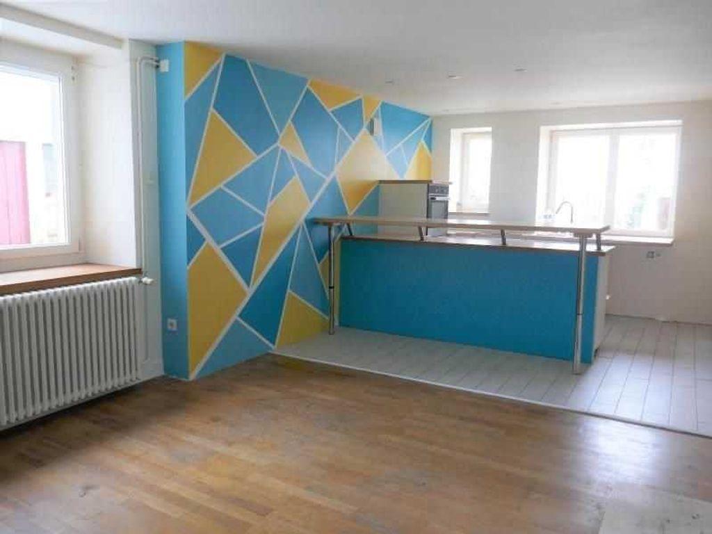 Achat maison 3chambres 130m² - Leyssard