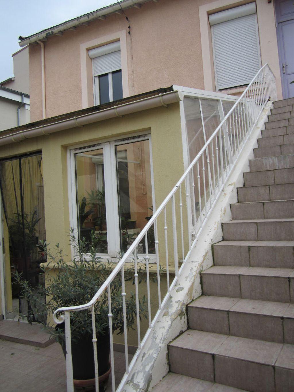 Achat maison 2chambres 106m² - Saint-Étienne