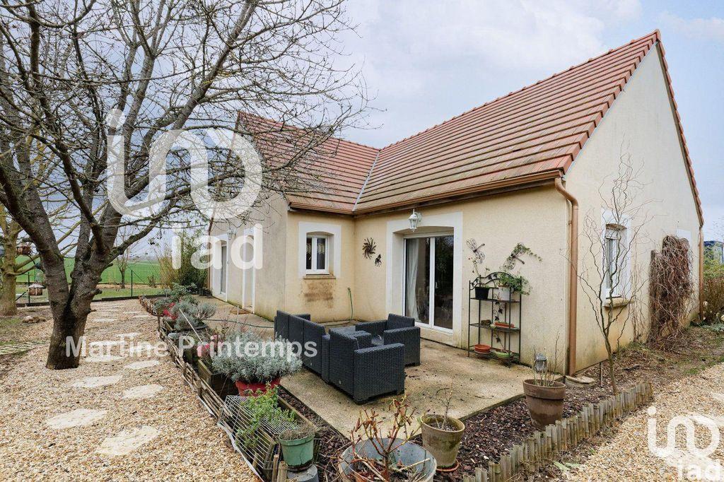 Achat maison 4chambres 158m² - Champigny