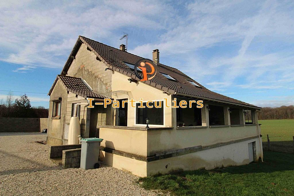 Achat maison 5chambres 132m² - Lailly