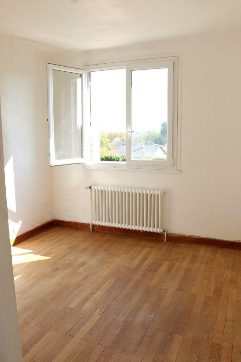 Achat appartement 3pièces 71m² - Balan