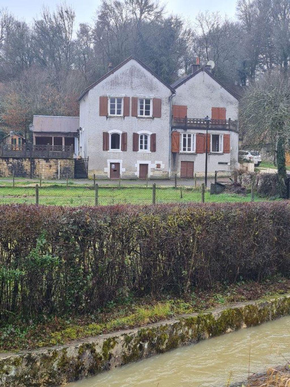 Achat maison 4chambres 139m² - Cessy-les-Bois