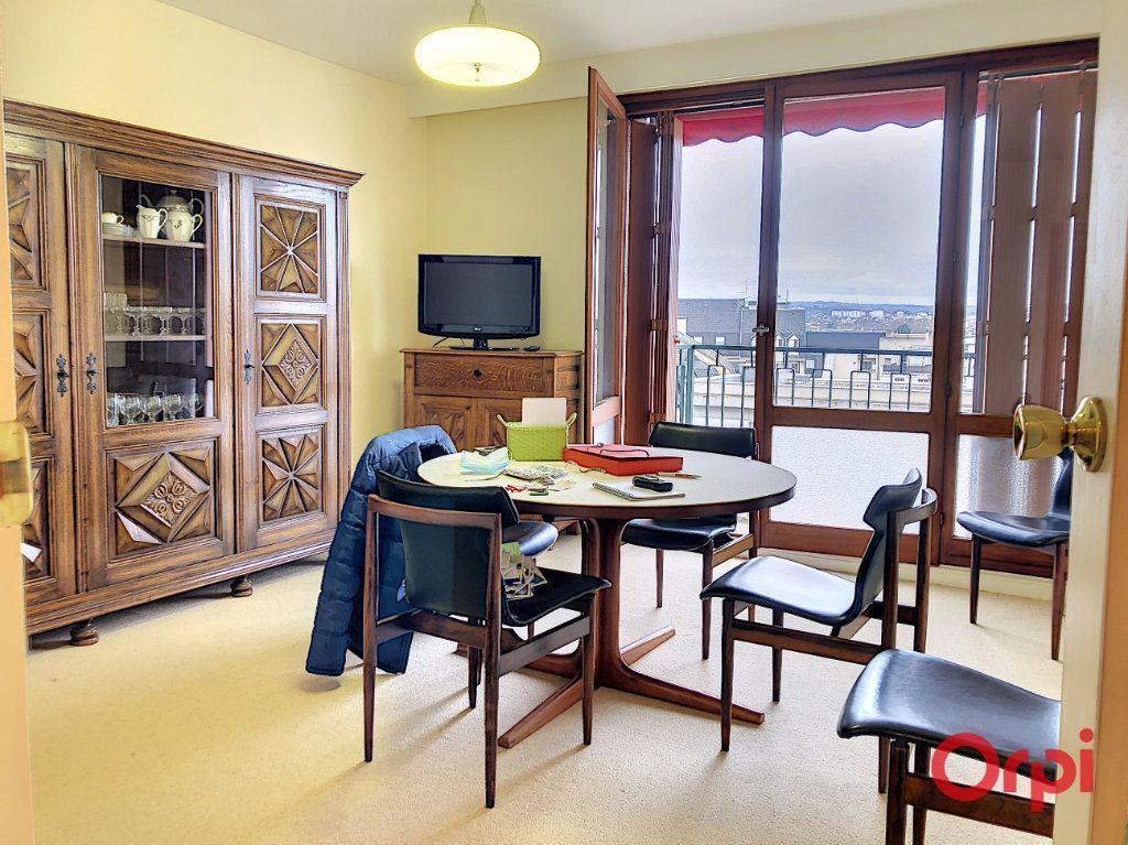 Achat appartement 3 pièce(s) Montluçon