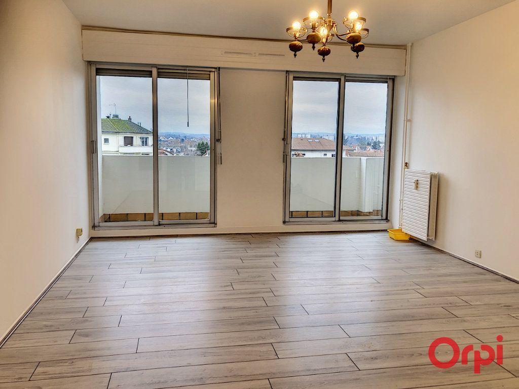 Achat appartement 3pièces 80m² - Montluçon