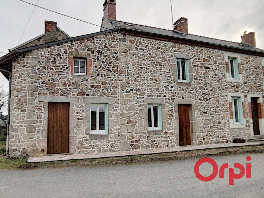 Achat maison 3chambres 120m² - Marcillat-en-Combraille